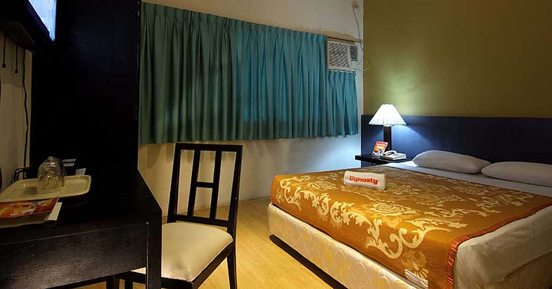 Dynasty Tourist Inn, Cebu City